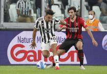 fudbal-juventus-milan-serija-a-rezultat
