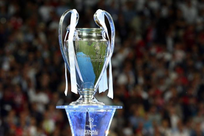 fudbal-liga šampiona-pehar