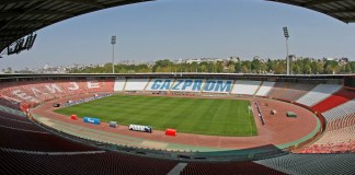 fudbal-crvena zvezda-stadion
