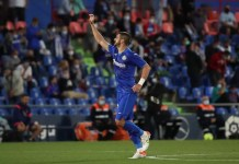 stefan mitrovic-hetafe-atletiko-golovi-rezultati