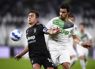 fudbal-juventus-sasuolo-serija-a