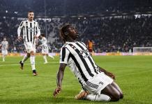 Juventus- Mojzea Ken