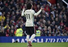 Mohamed Salah-Liverpul
