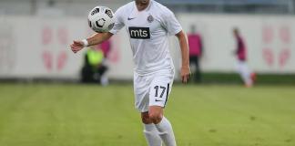 Marko Živković-Partizan