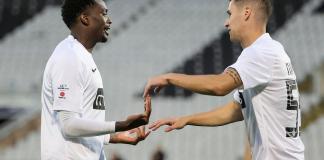 Kvisni Menig-Partizan-Kup-Srbije