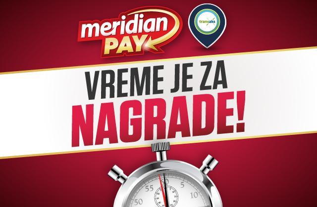 meridian pay-takmičenje-nagrade-pokloni