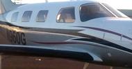 Exterior - Meridian Maxus  - Cutter Aviation - MaXus Upgrade
