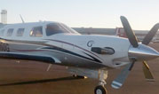 Cutter Aviation Piper G960