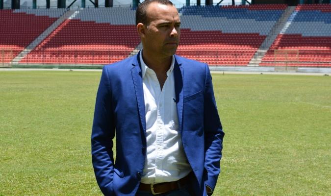 El yaracuyano alabó a los futbolistas venezolanos del presente| FOTOS: Prensa Vinotinto