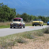 Provenza On The Road in 3 giorni: Itinerario