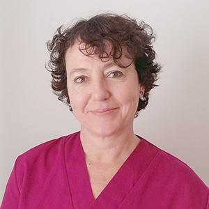 Irene Bielsa - Acupuntura, Medicina China y Shiatsu