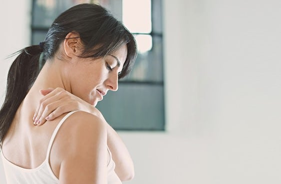 Tratamiento del dolor