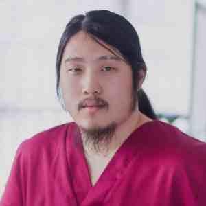 Daniel Zhu - Terapeuta en MTC