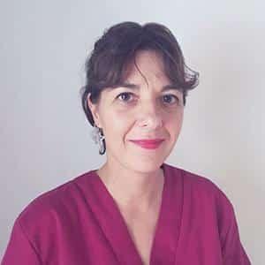 Mary Martín - Atención al usuario en Instituto Meridians