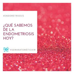 Endometriosis - Enferemedad inflamatoria autoinmune