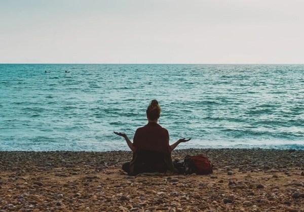 Vivir relajado. Consejos para subir las endorfinas y bajar el cortisol
