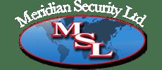 Meridian Security Logo
