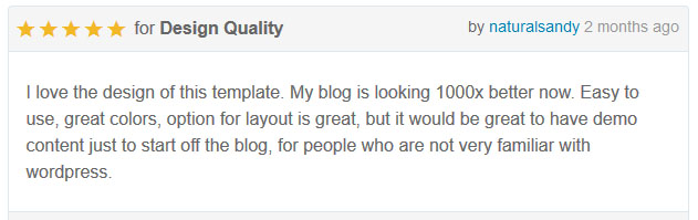 The Traveler - Responsive WordPress Blog Theme - 3