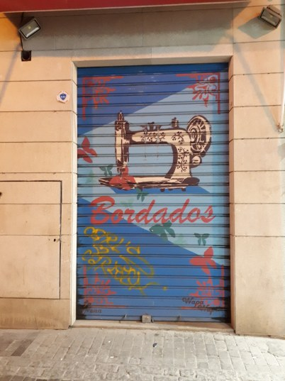 street art_ Valencia