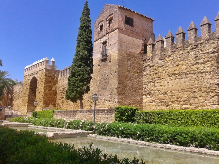 Cordova - Porta di Almodovar
