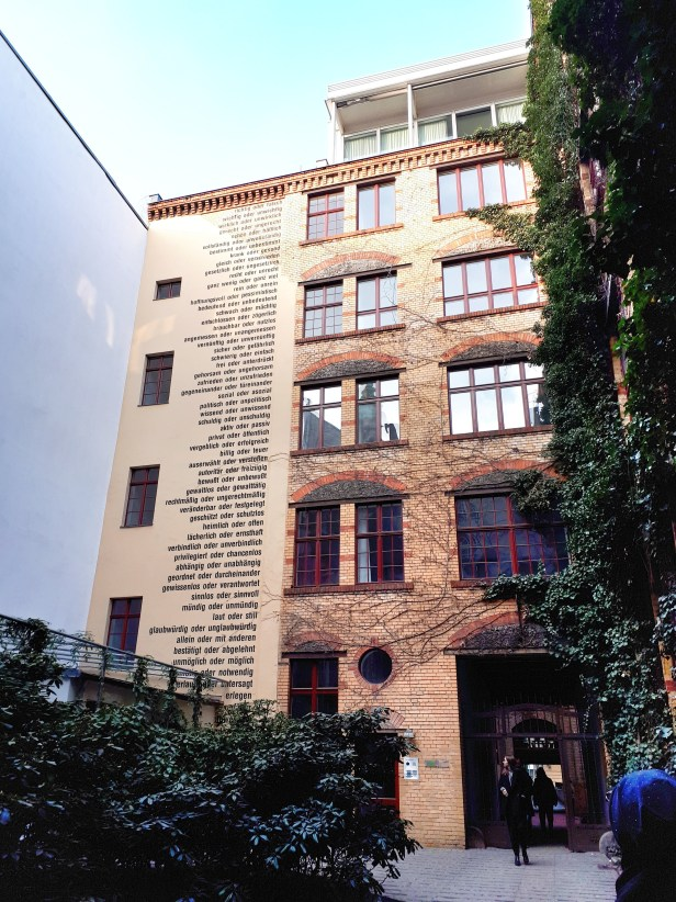 Barcomi's - Berlino - 5