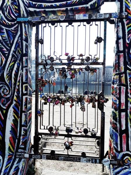 Muro di Berlino - 2