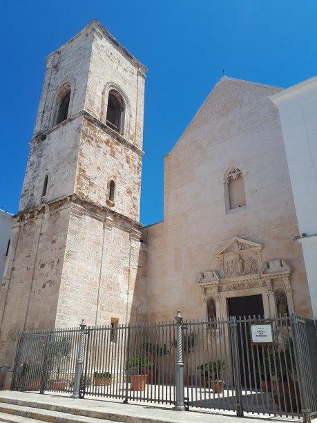 Chiesa Matrice - Polignano a mare