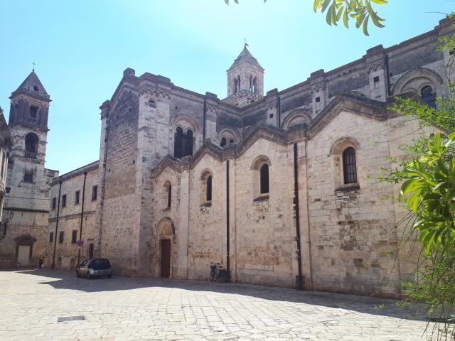 Chiesa di Santa Croce o Chiesa Matrice - Casamassima.jpeg