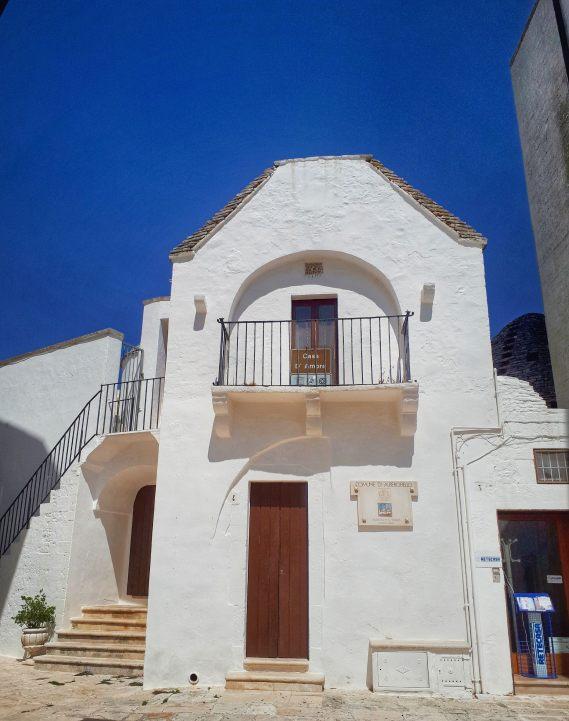 Casa d'Amore - Alberobello.jpeg