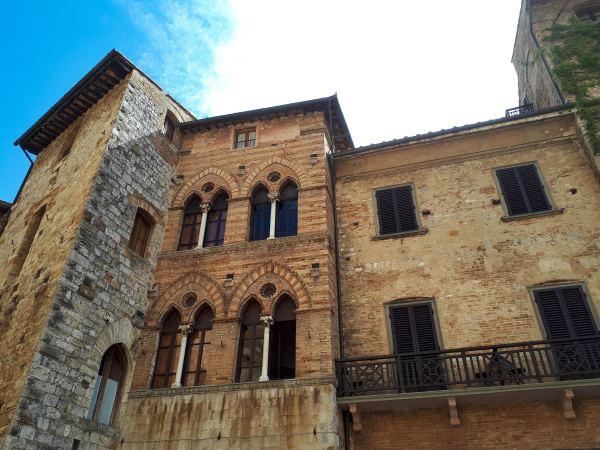 San Gimignano - 8