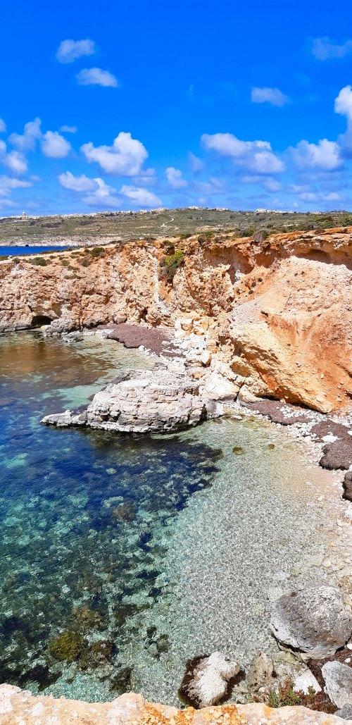 Blue Lagoon COMINO _Malta-26