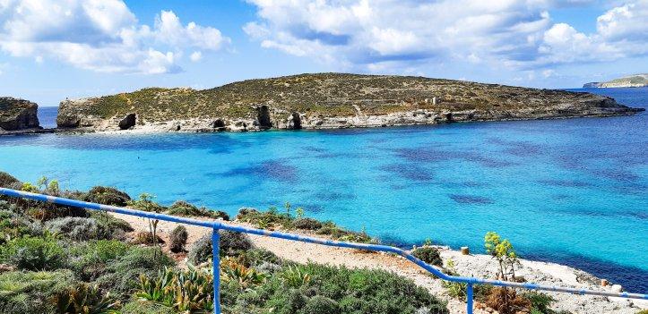 Blue Lagoon COMINO _Malta-39