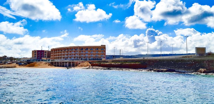 porto Cirkewwa Malta