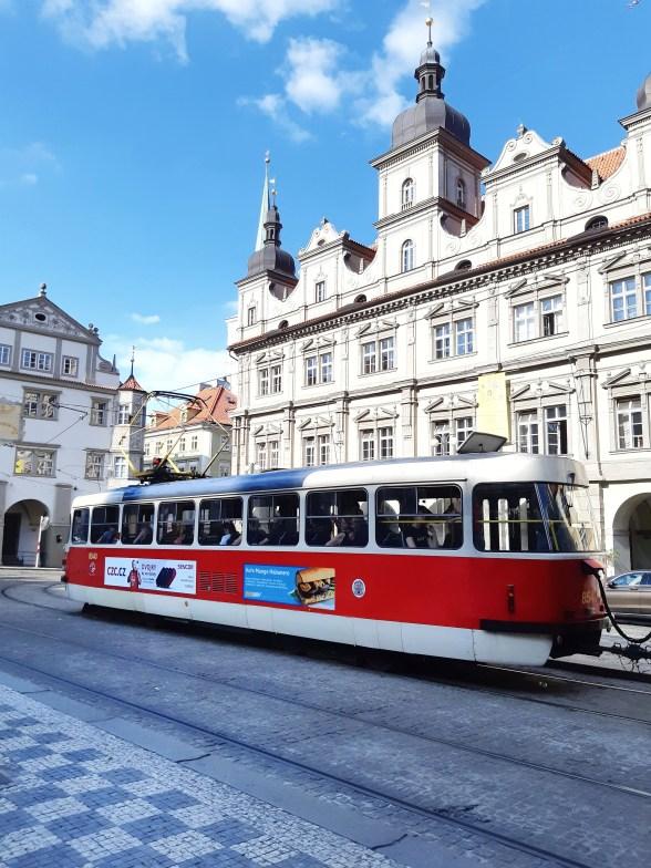 Praga - 1