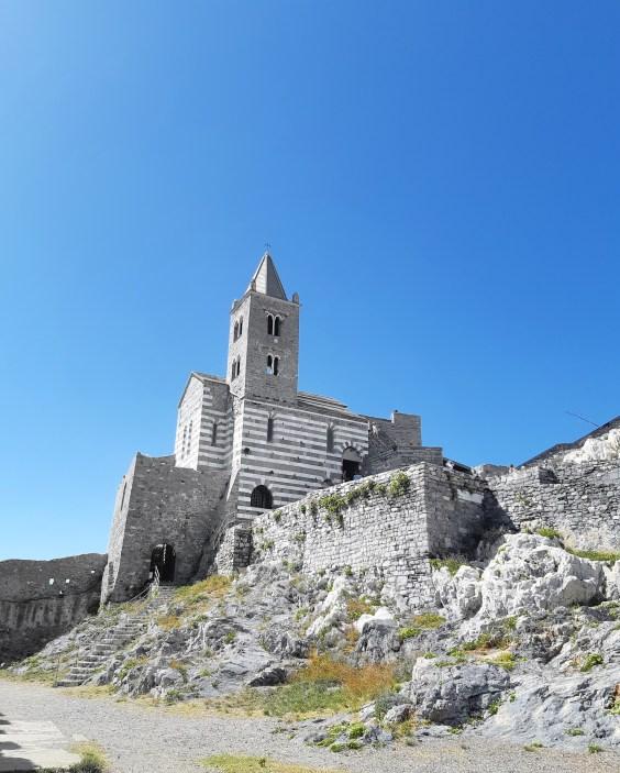 Portovenere - Chiesa di San Pietro - 3 .jpeg