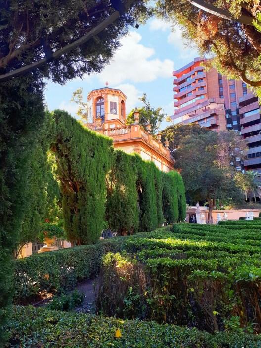 Giardini di Monforte- valencia
