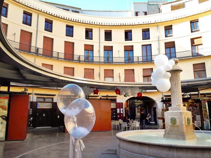 Plaza Redonda- Valencia -9