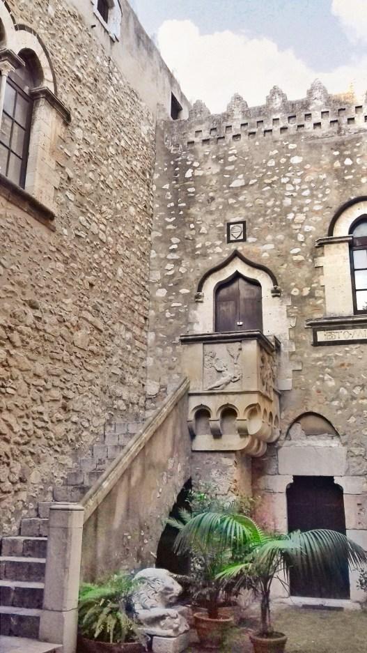 TAORMINA - Sicilia -1