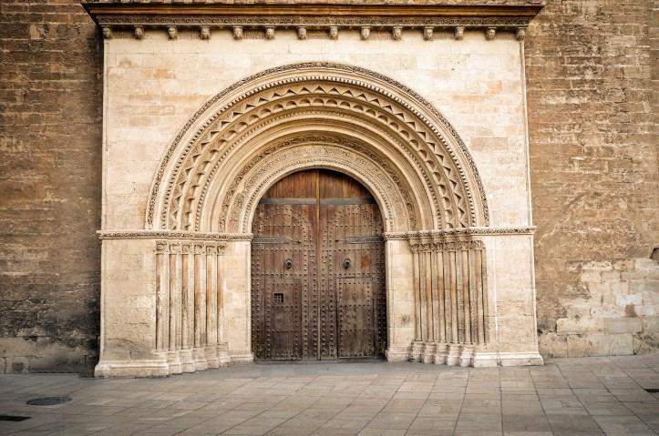 Valencia -Cattedrale - 2
