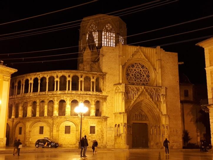 Valencia - Cattedrale - 3