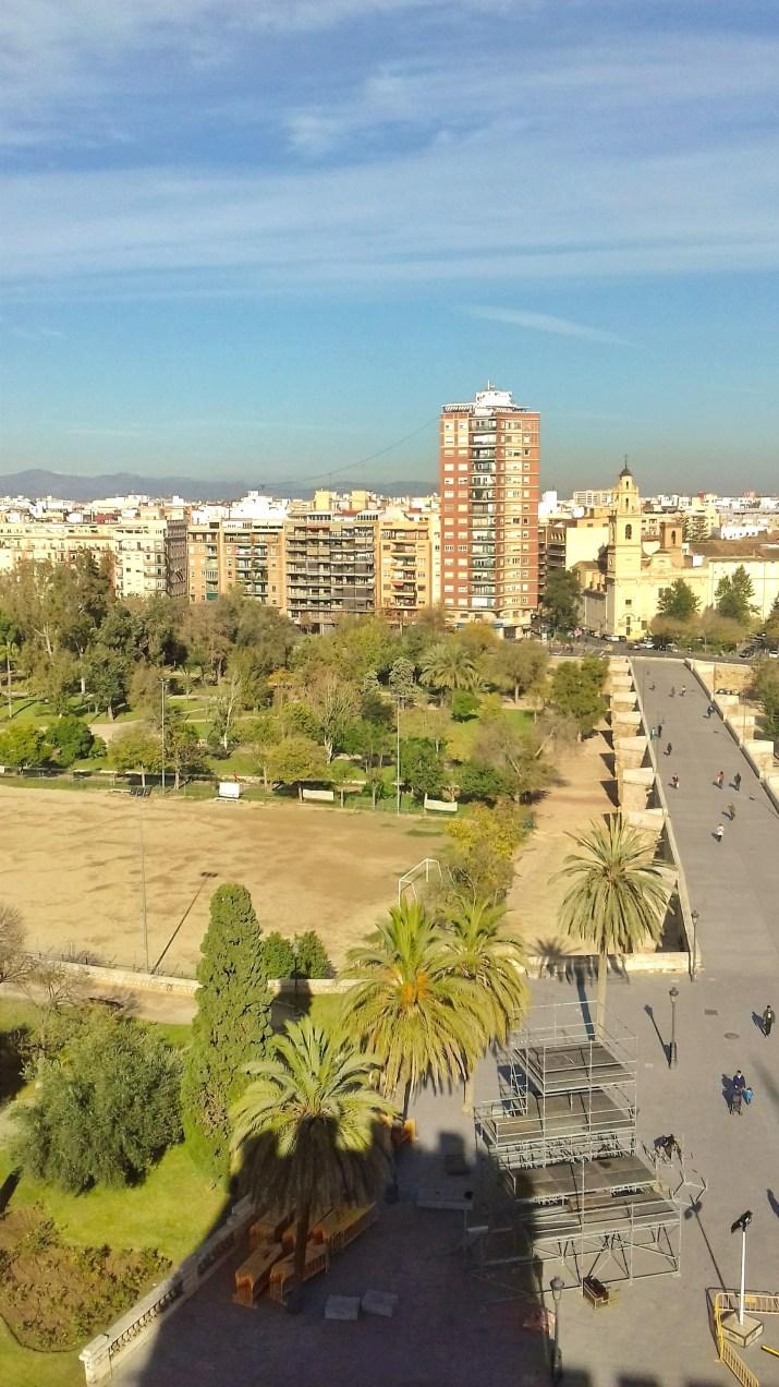 Valencia - Giardini del Turia - 3