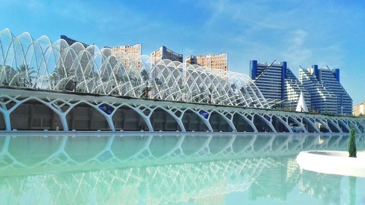 Valencia - Città delle Arti e delle Scienze - 12
