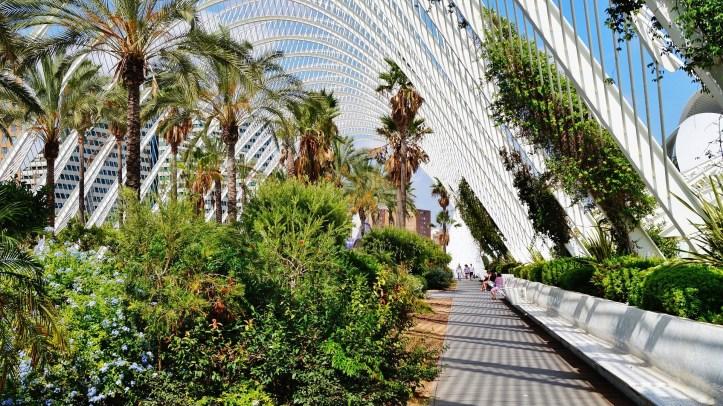 Valencia - Città delle Arti e delle Scienze - 41