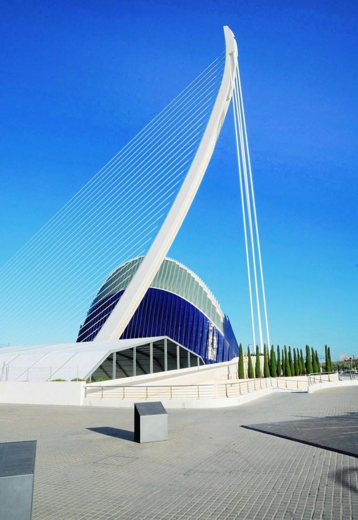 Valencia - Città delle Arti e delle Scienze - 6