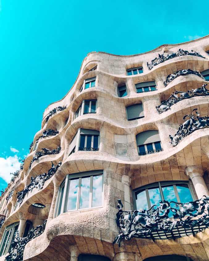 La-Pedrera-Barcellona
