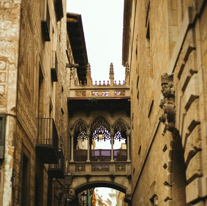 Ponte-del-Bisbe-Barcellona