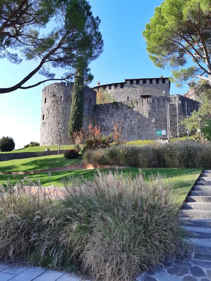 Castello-Gorizia