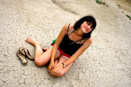 Kõrb, 2010 / The Desert, 2010
