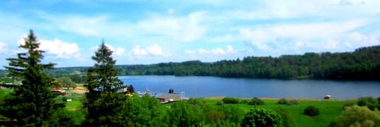 Viljandi järv 2013 / Lake Viljandi, Viljandi 2013