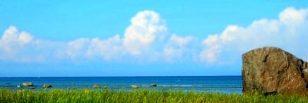 Viimsi rannajoon 2012 - Coastline, Viimsi 2012